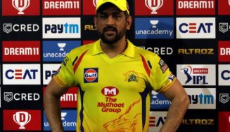 MS Dhoni grinds CSK batters as team chokes in chase once again