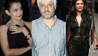 Rumoured and Secret Love Affairs Of Bollywood Actress And Directors
